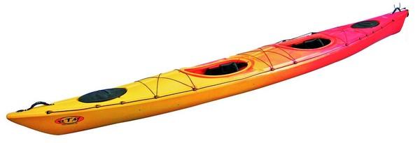 kayak mallorca rotomod speedo